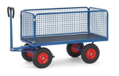 Fetra Transportgerät