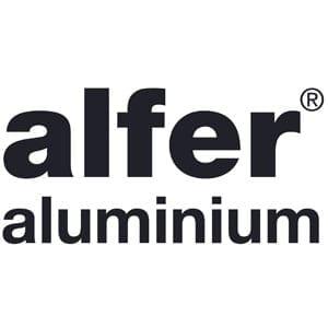 alferaluminium Logo