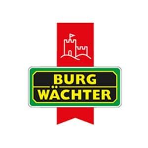 burgwaechter Logo