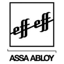 effeff Logo