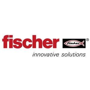 fischer Befestigngstechnik Logo