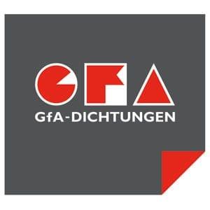 gfadichtungen Logo