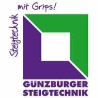 guenzburgersteigtechnik Logo