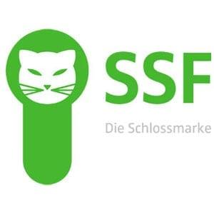ssfschlossmarke Logo