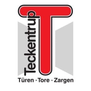teckentrup Logo