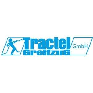 tractelgreifzug Logo