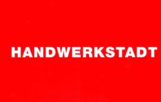 Handwerkstadt-Katalog