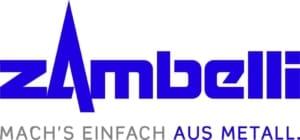 Zambelli - Machs einfach aus Metall
