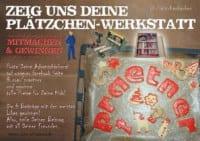 Praetner-Plätzchen backen Gewinnspiel
