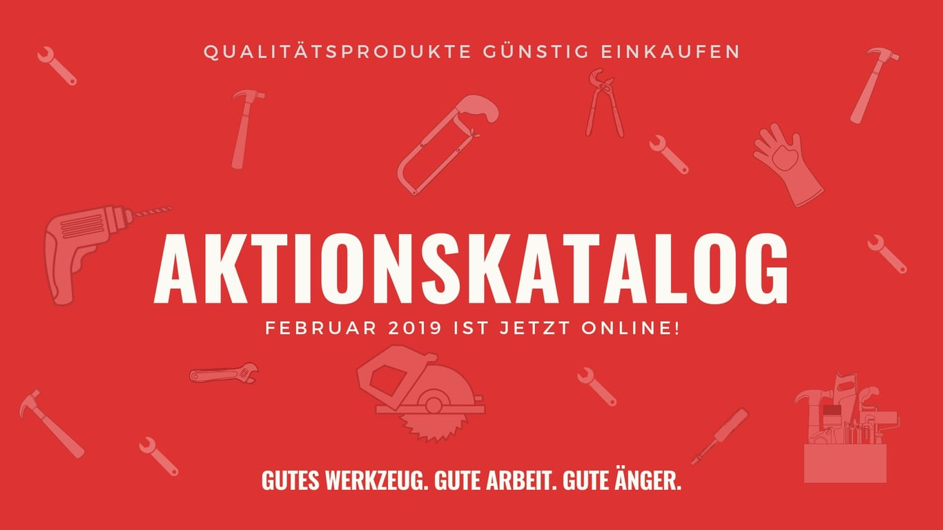 Praetner Aktionenkatalog