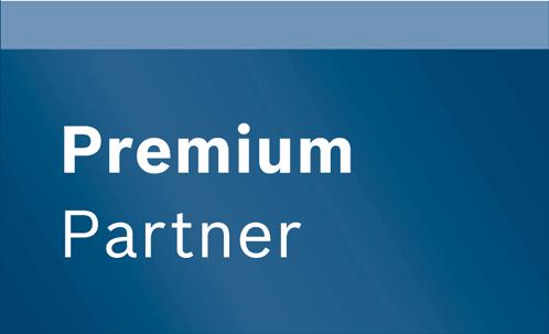 Teaser Bosch Premium Partner