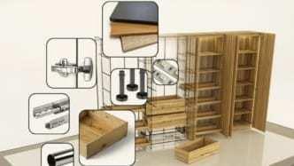 Online Möbelkonfigurator